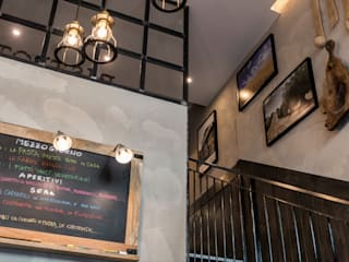 Arch+ Studio Gastronomy