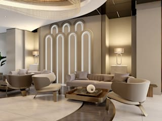 VERO CONCEPT MİMARLIK Hotels