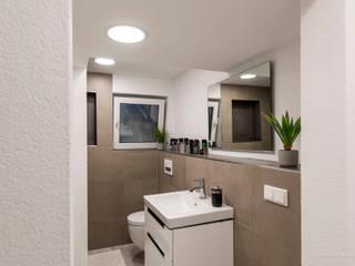raum in form - Innenarchitektur & Architektur Bagno moderno