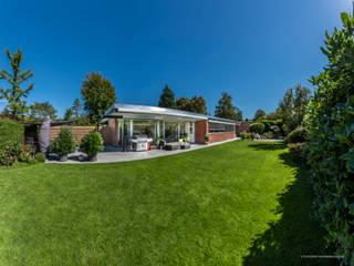 raum in form - Innenarchitektur & Architektur Giardino moderno