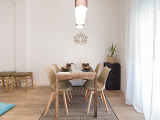 Facile Ristrutturare Modern dining room