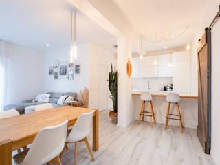 Facile Ristrutturare Dapur Modern