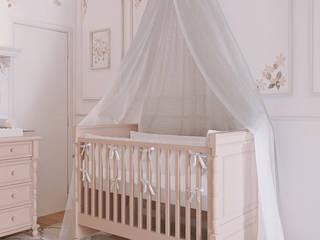 Lilibee 嬰兒/兒童房裝飾品 Pink