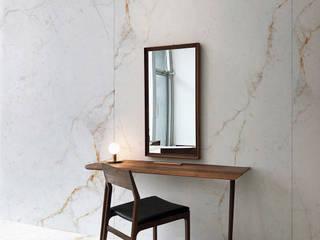 Granitrans Koridor & Tangga Modern Keramik White