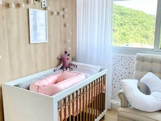 Lilibee Nursery/kid's roomBeds & cribs White