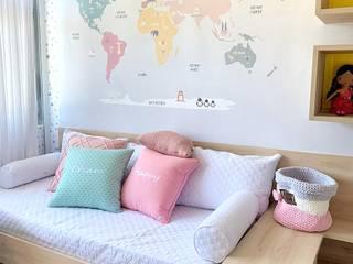 Lilibee 嬰兒房 Multicolored