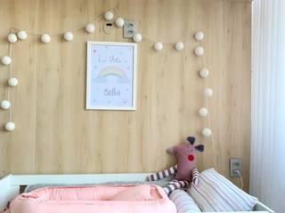 Lilibee 嬰兒/兒童房裝飾品 Multicolored