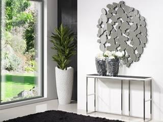 Intense mobiliário e interiores Koridor, Hol & MerdivenlerKomodin & Etajerler
