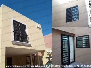 REGIO PROTECTORES® - Proyecto elaborado RP 0164 ubicado en el Fracc. Brianzzas REGIO PROTECTORES