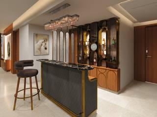 Design 8 酒窖