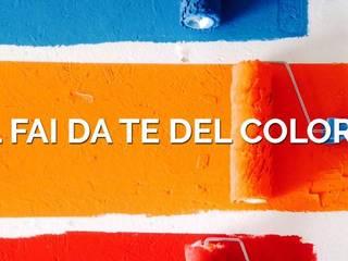 BRICOLORS Il fai da te del colore Walls & flooringPaint & finishes