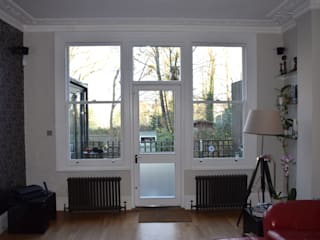 Bespoke Joinery Repair A Sash Ltd Wooden windows Wood White