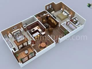 Yantram Architectural Design Studio Corporation