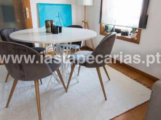 IAS Tapeçarias Dining roomAccessories & decoration Tekstil White