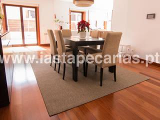 IAS Tapeçarias Dining roomAccessories & decoration Tekstil Brown