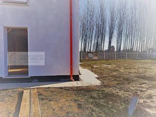 Agenzia Studio Quinto Modern houses