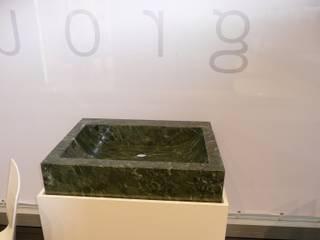 TEBALDI GIUSEPPE SRL Kamar Mandi Modern Granit