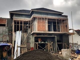 Rumah Tompean Chans Architect