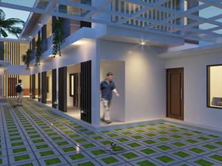 KOST EXCLUSIVE Chans Architect