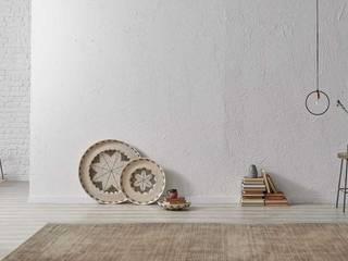 www.tappeti.it SalonesAccesorios y decoración Textil Ámbar/Dorado