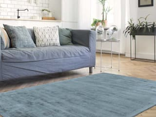 www.tappeti.it ComedorAccesorios y decoración Textil Azul