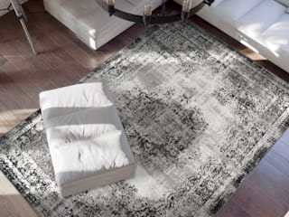 www.tappeti.it Living roomAccessories & decoration Textile Black