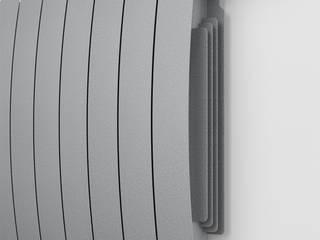 Heizkörper CAMBER Badheizkörper-Berlin Moderne Krankenhäuser
