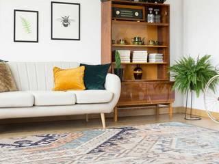 www.tappeti.it Living roomAccessories & decoration Textile Multicolored