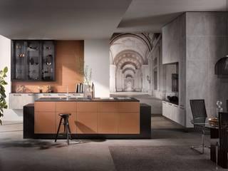 2021 Range PTC Kitchens Kitchen units