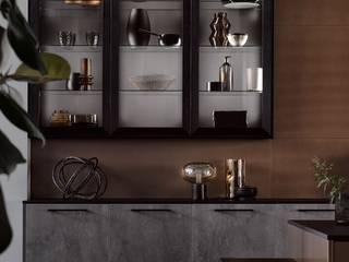 2021 Range PTC Kitchens Modern kitchen