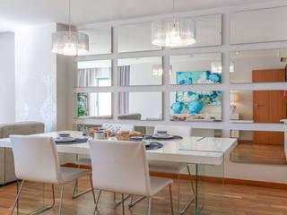 Ana Gonçalves, Interior Designer Salle à manger moderne
