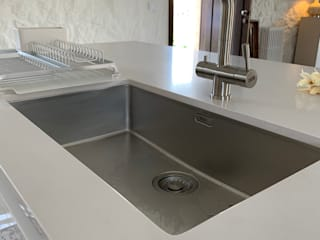 ADN Furniture KitchenSinks & taps