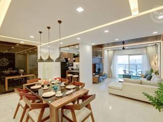 DLIFE Home Interiors ЇдальняСтільці та лавки