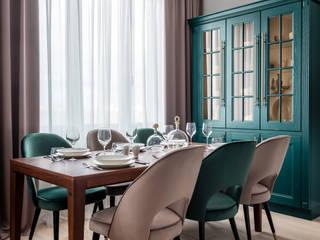 Rubleva Design Classic style dining room