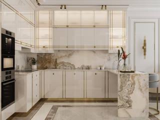 Rubleva Design Muebles de cocinas