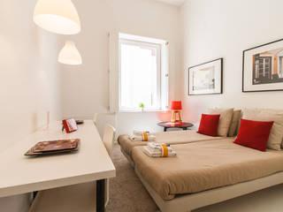 Architecture TOTE SER Small bedroom