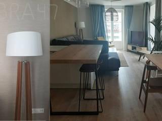 Reforma vivienda LC en Burgos Cimbra47 Cocinas integrales