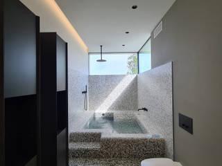 Aquazzura Piscine ห้องน้ำ