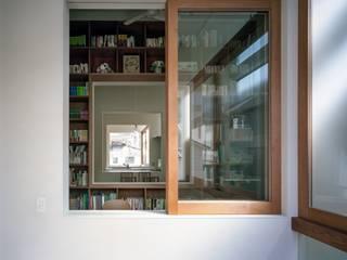 藤原・室 建築設計事務所 Electronics White