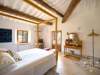 Andrea Fabrizi Small bedroom