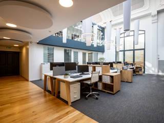 Julie Chatelain Office buildings