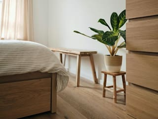 press profile homify Small bedroom