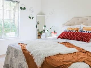 press profile homify Nursery/kid's roomBeds & cribs