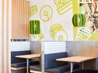 manuarino architettura design comunicazione Gastronomy Wood Green