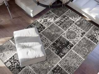 www.tappeti.it Living roomAccessories & decoration Tekstil Grey