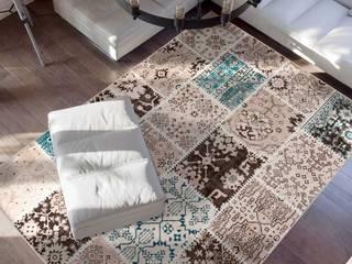 www.tappeti.it Living roomAccessories & decoration Tekstil Beige
