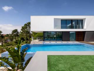 Profile view Pascal Millasseau Construction Single family home