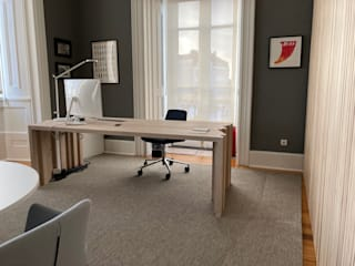 Boa Safra Study/officeDesks Solid Wood