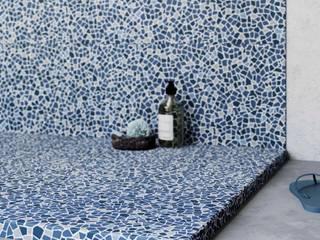 Bosnor, S.L. Mediterrane Badezimmer
