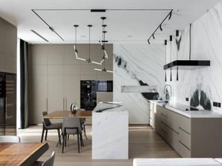 TM Italia Built-in kitchens